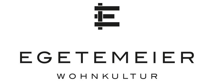 Egetemeier Wohnkultur Inneneinrichtung München Logo