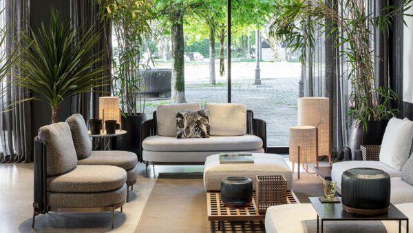 Quadrado Lounge