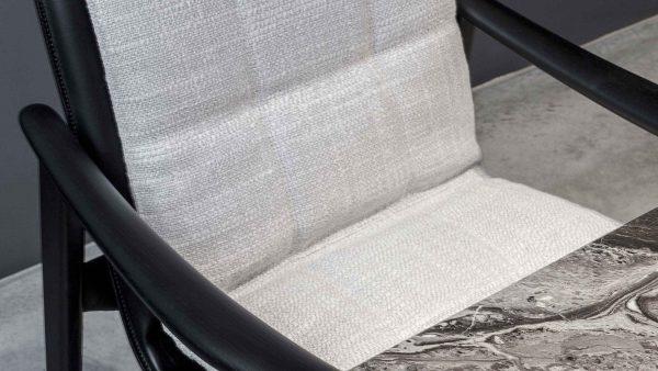 Minotti Dining Chair Fynn